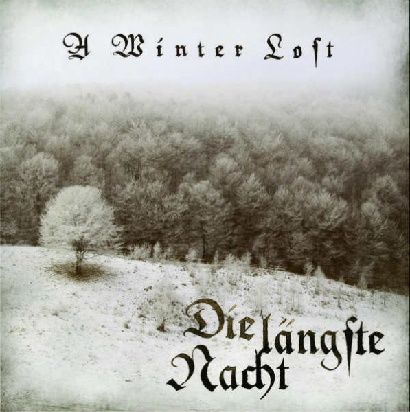 A Winter Lost - Die längste Nacht, CD