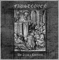 Faustcoven - The Priest's Command, CD