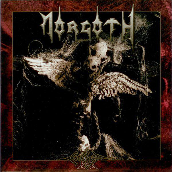 Morgoth - Cursed, CD