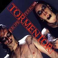Tormentor - Recipe Ferrum, DigiCD