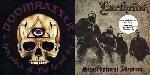 """Doomraiser/Earthride - Split, 7"""""""