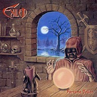 Exiled - Fortune Teller, CD