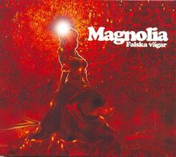 Magnolia - Falska Vägar, DigiCD