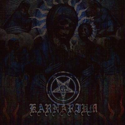 Karnarium - s/t, CD
