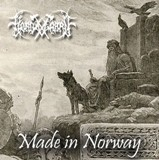 Hordagaard - Made In Norway, MCD