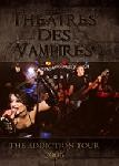Theatres des Vampires - The Addiction Tour 2006, DVD