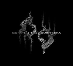 Gorath - The Fourth Era, DigiCD