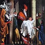 Grand Belial's Key - Kosherat, CD