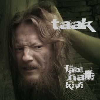 Taak - Läbi halli kivi, CD