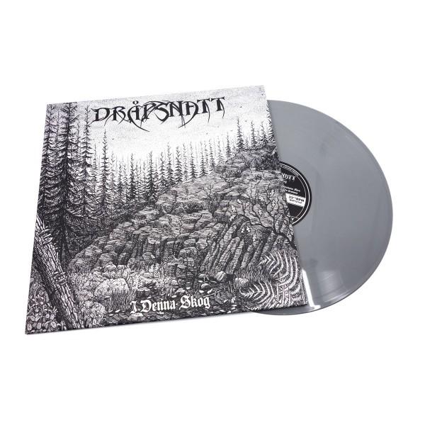 Dråpsnatt - I Denna Skog (grey), LP