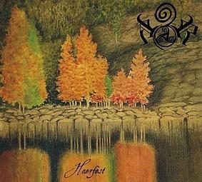 Alor - Haerfest, DigiCD