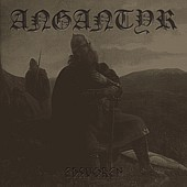 Angantyr/Nasheim - Split, CD
