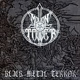 Moontower - Black Metal Terror, CD