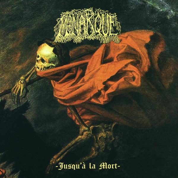 Monarque - Jusqu'à la Mort, MCD