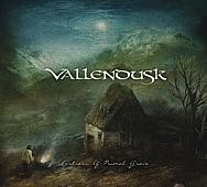 Vallendusk - Fortress Of Primal Grace, DigiCD