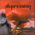 Depression - Daymare, CD