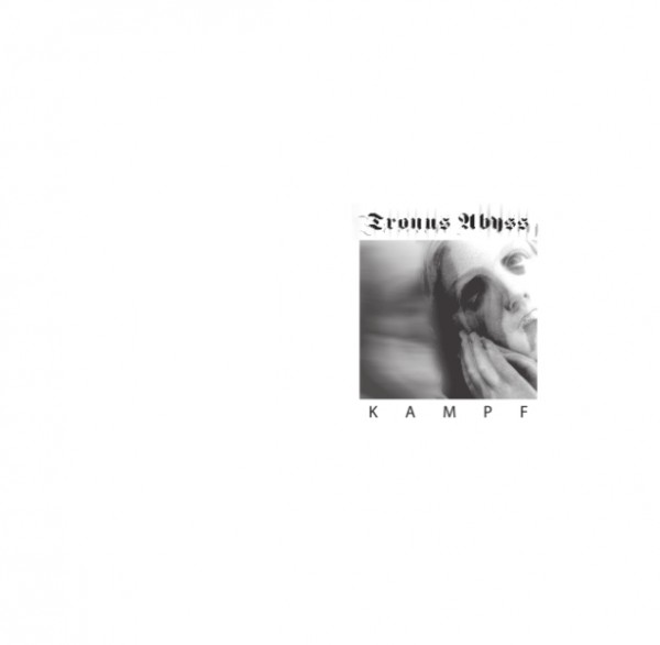 Tronus Abyss - Kampf, CD DIGIBOOK
