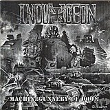 Indungeon - Machinegunnery Of Doom, CD