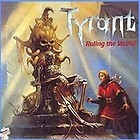 Tyrant (Ger) - Ruling The World, CD