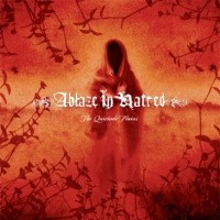 Ablaze In Hatred - The Quietude Plains, CD