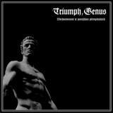 Triumph, Genus - Vsehorovnost Je Porazkou Prevysujicich, CD