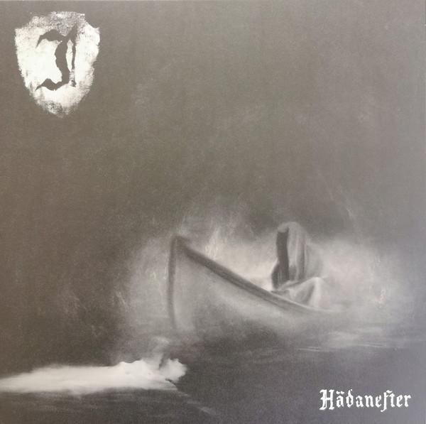 Jordfäst - Hädanefter, CD