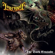Lonewolf - The Dark Crusade, CD
