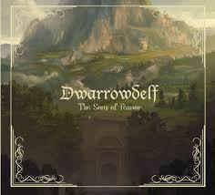 Dwarrowdelf - The Sons Of Feanor, DigiCD
