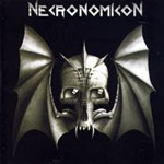 Necronomicon - s/t, CD