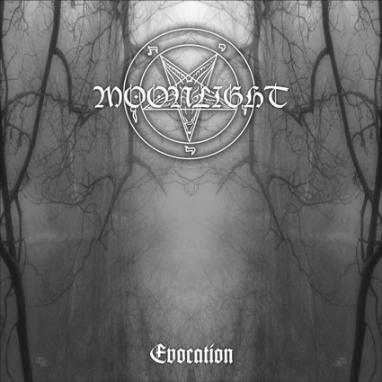 Moonlight - Evocation, CD