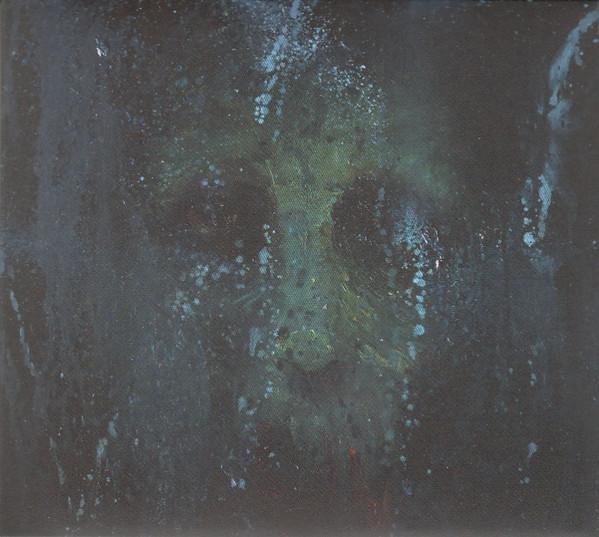 Schattenfall - Melancholie des Seins, DigiCD
