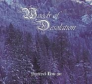 Woods Of Desolation - Unreleased Demo 2007, DigiMCD