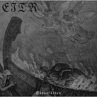 EITR (Lustre) - Hädanfärden, CD
