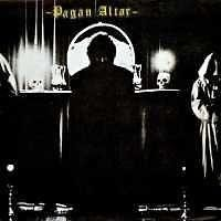 Pagan Altar - Judgement Of The Dead, CD