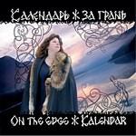 Kalendar - On The Edge, CD