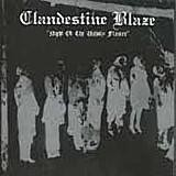 Clandestine Blaze - Night Of The Unholy Flames, LP