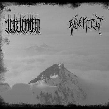 Idisenfluch/Anachoret - Split, DigiCD