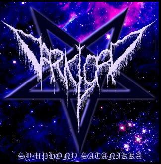 Darklord - Symphony Satanikka, 2LP