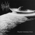 Urgehal - Massive Terrestrial Strike, LP