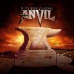 Anvil - Monument Of Metal, CD