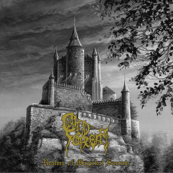 Old Sorcery - Realms Of Magickal Sorrow, CD