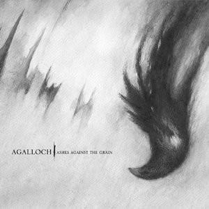 Agalloch - Ashes Against The Grain [white - 500], 2LP