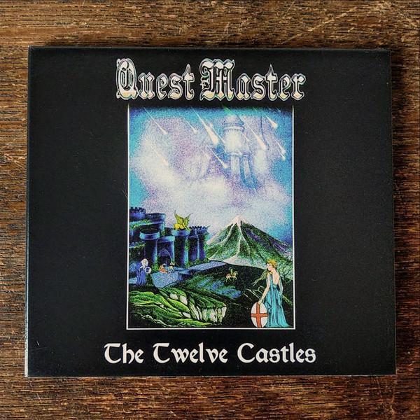 Quest Master - The Twelve Castles, DigiCD