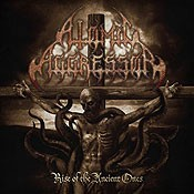 Atomic Aggressor - Rise Of The Ancient Ones, CD