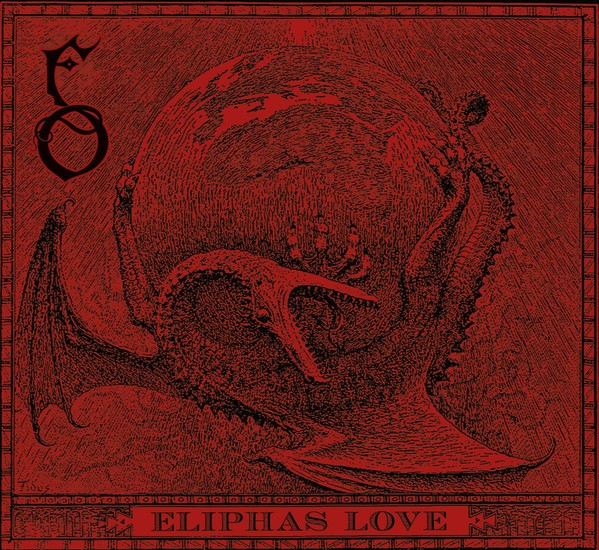 Funeral Oration - Eliphas Love, DigiCD