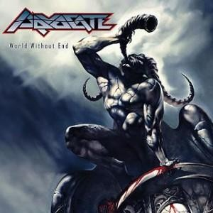 Advocate - World Without End, LP