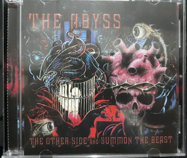 The Abyss - The Other Side/ Summon The Beast, 2CD