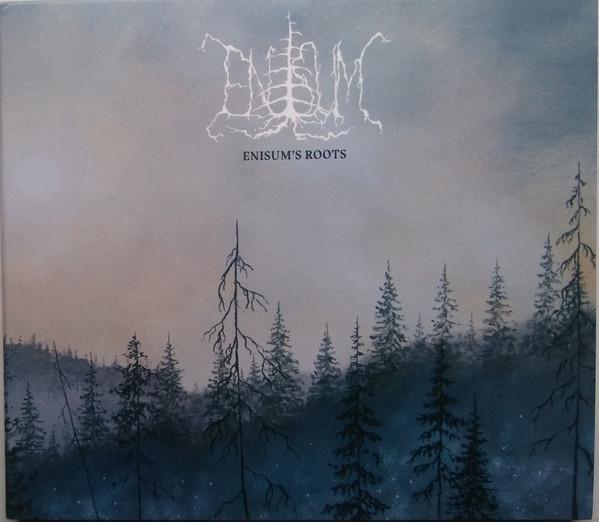 Enisum - Enisum's Roots, DigiCD