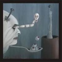 Todesstoß - Würmer zu weinen, CD