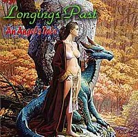 Longings Past - An Angel's Tale, CD